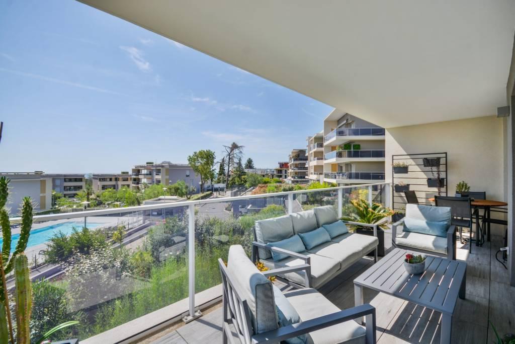 Sale Apartment Villeneuve-Loubet